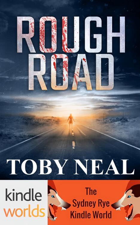 RoughRoadCover