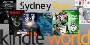 The Sydney Rye Kindle World