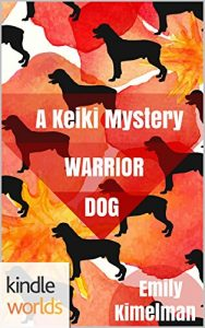 warrior dog cover