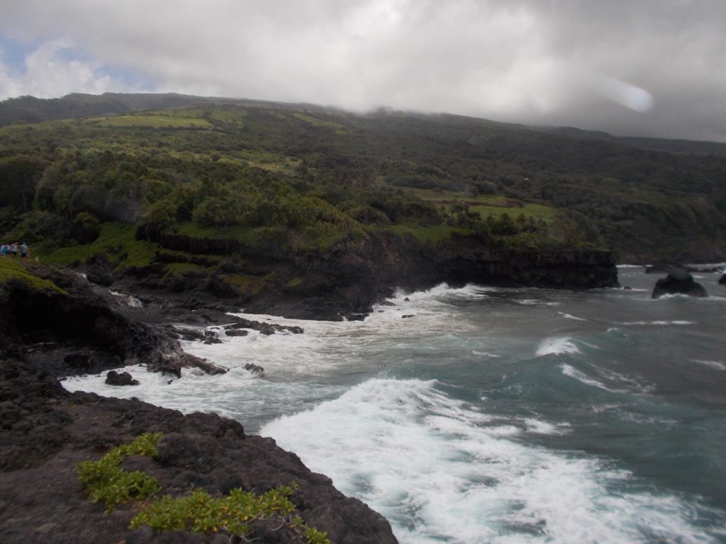 Ohe'o Gulch, Maui
